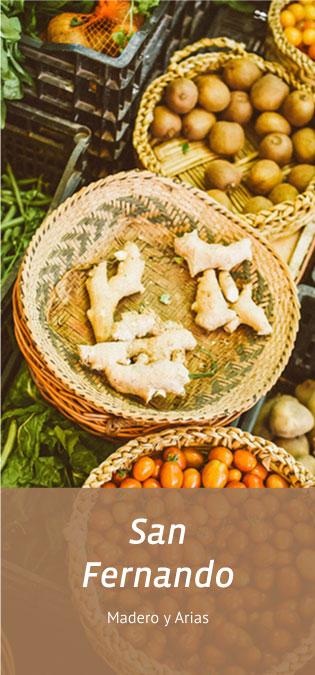 Mercado productos org´ánicos San Fernando Buenos Aires Tienda Online productos naturales, saludables y sin agrotóxicos