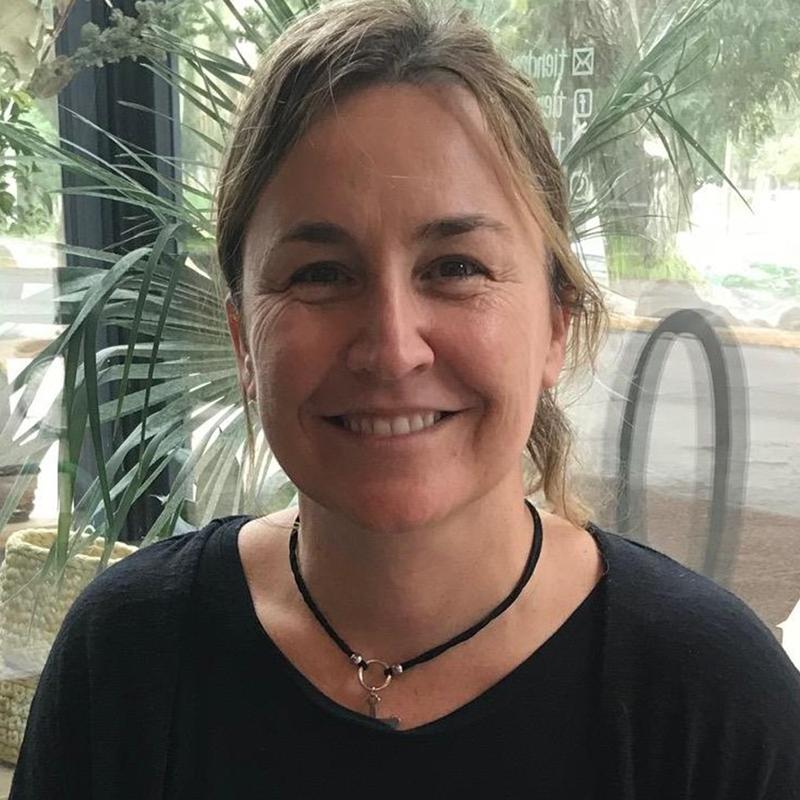 Cecilia Papaterra