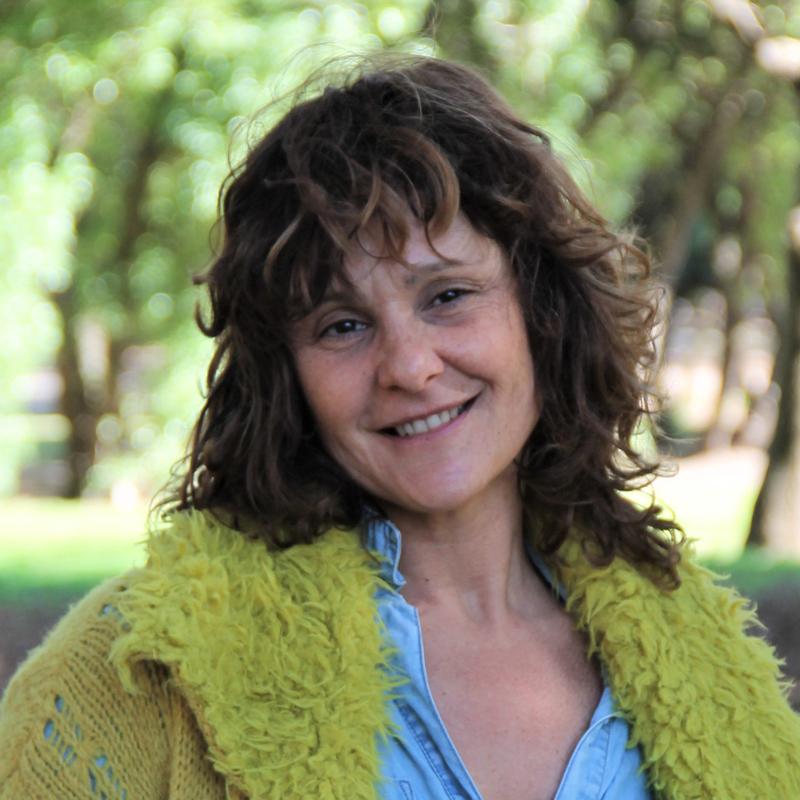 Pamela Perez