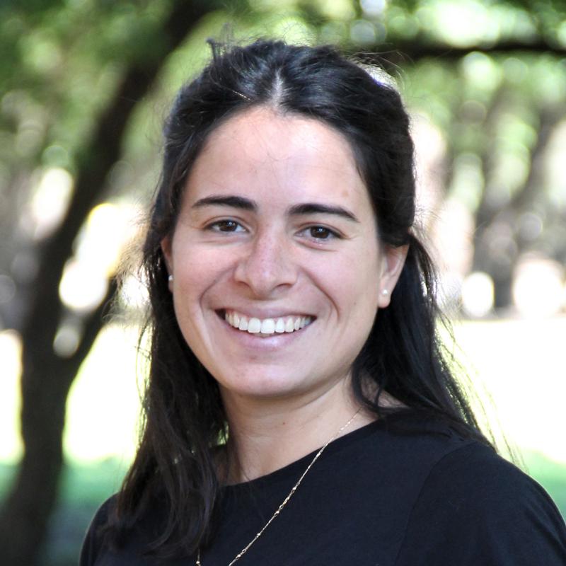 Rocío Giménez