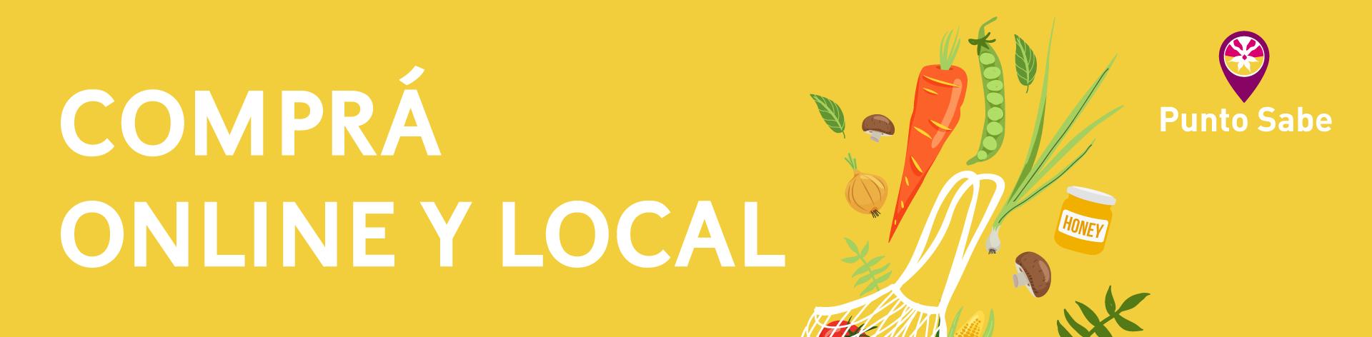 Tienda online de productos agroecológicos