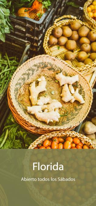 Mercado productos org´ánicos Florida Buenos Aires Tienda Online productos naturales, saludables y sin agrotóxicos